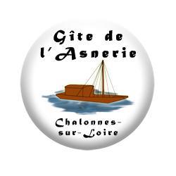 Logo Gite Chalonnes sur Loire